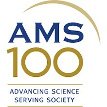 AMS 100th Annual Meeting, 2020Eventbild