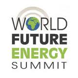 World Future Energy SummitEventbild